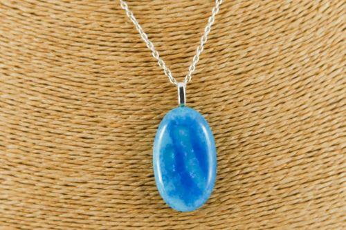 blue-streak-pendant
