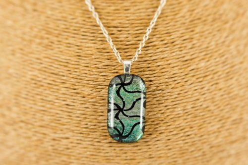 turquoise-glass-pendant