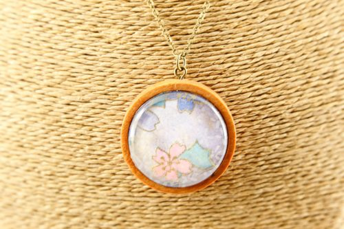 lilac-flowers-pendant