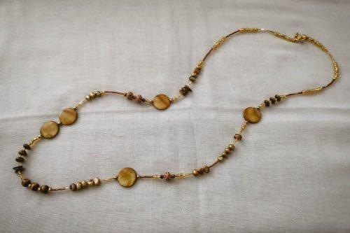 tiger-eye-necklace