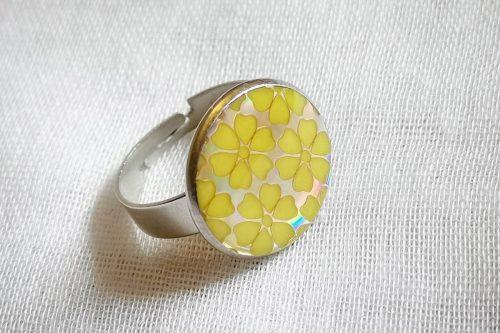 lemon-flower-ring