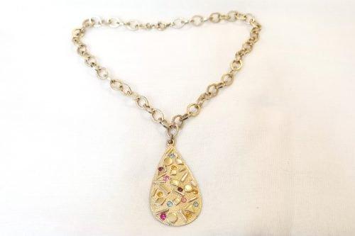 sarah coventry sultana necklace