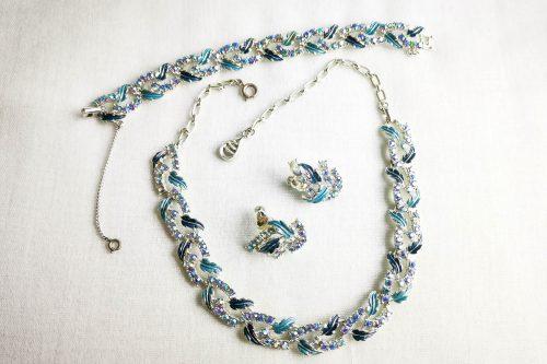 jewelcraft parure